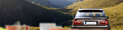 Luxury Car hire Geneva Airport