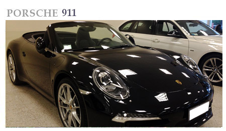 rent a porsche 911 turbo